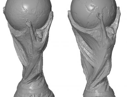 Coupe du Monde 3D